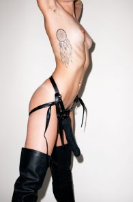 miley-cyrus-topless-nude-pussy-ass-candy-mag-02
