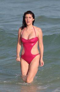 brittny-gastineau-nipple-slip-on-the-beach-in-miami-13