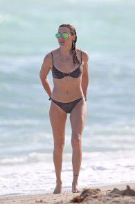 katie-cassidy-wearing-a-black-bikini-in-miami-03