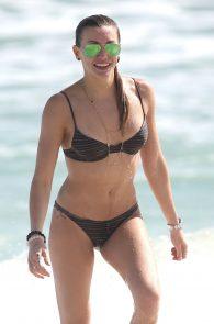 katie-cassidy-wearing-a-black-bikini-in-miami-05