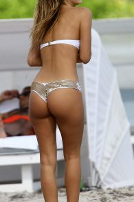 melissa-castagnoli-wearing-a-white-thong-bikini-in-miami-03