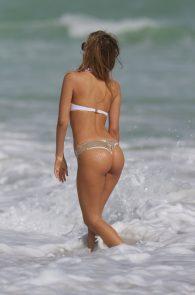 melissa-castagnoli-wearing-a-white-thong-bikini-in-miami-15