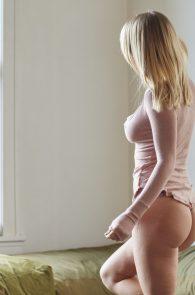 sara-underwood-nipple-pokes-thong-panties-hotel-ma-cherie-photoshoot-24
