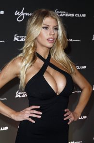 charlotte-mckinney-huge-cleavage-at-encore-players-club-12