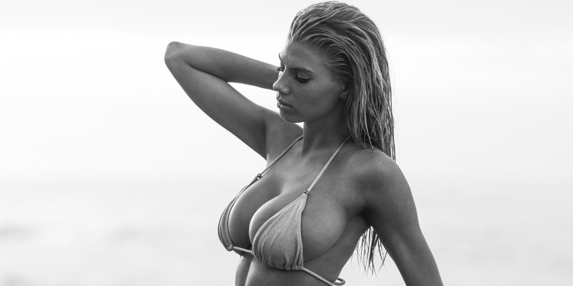 charlotte mckinney nude photoshoot