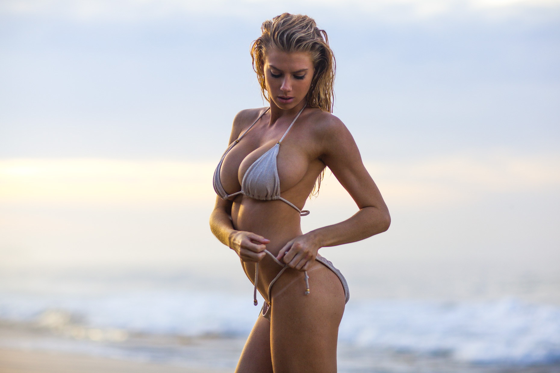 b32956fe4fac0 charlotte-mckinney-wet-tshirt-nipples-tyler-kandel-photoshoot-1 ...