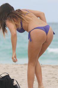 claudia-romani-wearing-a-bikini-in-miami-18003