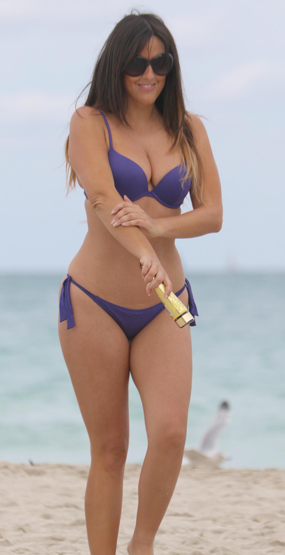 Bikini Stephanie Braxton nudes (77 photo) Leaked, Facebook, panties