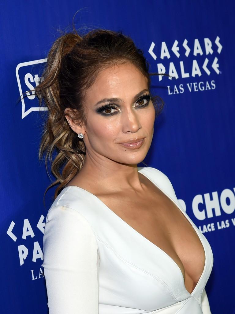 Jennifer-Lopez-Tits-Cleavage-Residency-After-Party-03  Celebrity-Slipscom-2169