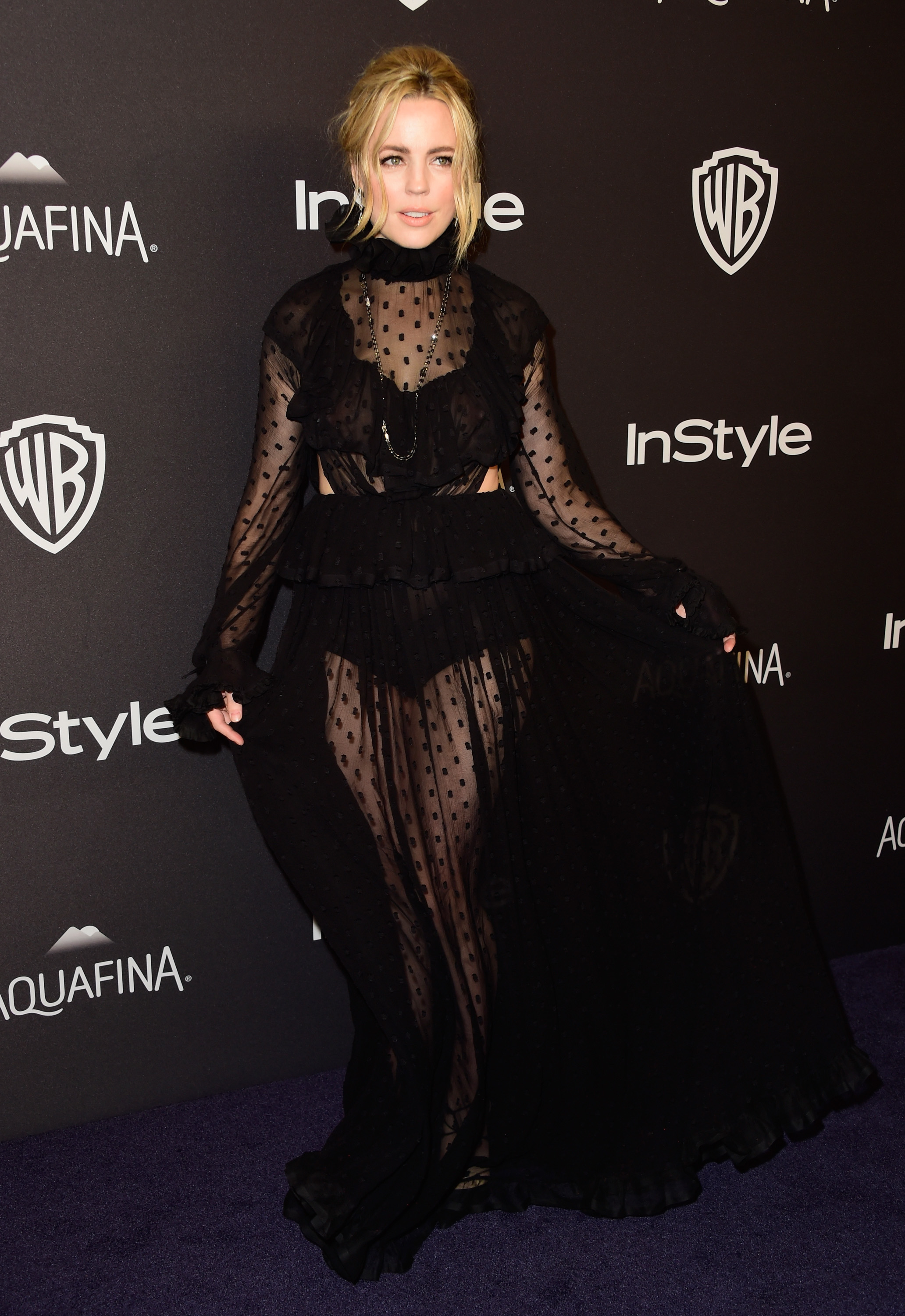 Melissa-George-Braless-See-Through-Dress-Golden-Globes-Post-Party-03  Celebrity-Slipscom-2796