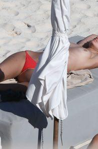 toni-garrn-topless-tulum-beach-in-mexico-08