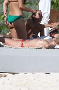 toni-garrn-topless-tulum-beach-in-mexico-10