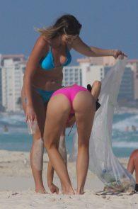 jayde-nicole-camel-toe-in-pink-bikini-cancun-18