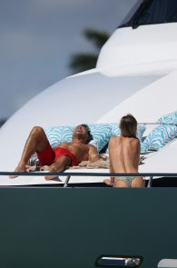 joanna-krupa-topless-on-a-yacht-in-miami-13