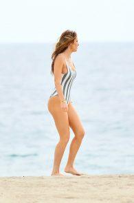 bella-thorne-one-piece-bikini-photo-shoot-in-malibu-02