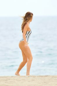bella-thorne-one-piece-bikini-photo-shoot-in-malibu-20