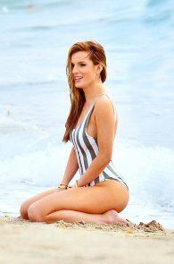 bella-thorne-one-piece-bikini-photo-shoot-in-malibu-24
