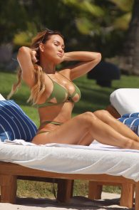daphne-joy-wearing-a-green-bikini-in-punta-mita-03