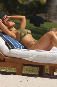 daphne-joy-wearing-a-green-bikini-in-punta-mita-12