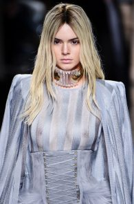 kendall-jenner-see-through-top-at-balmain-show-05