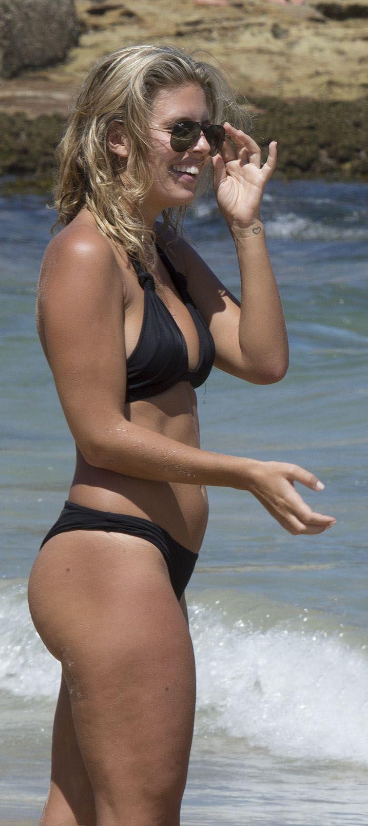Natasha henson bikini