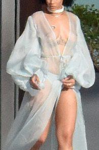 rihanna-braless-see-through-to-boobs-and-thong-in-malibu-26