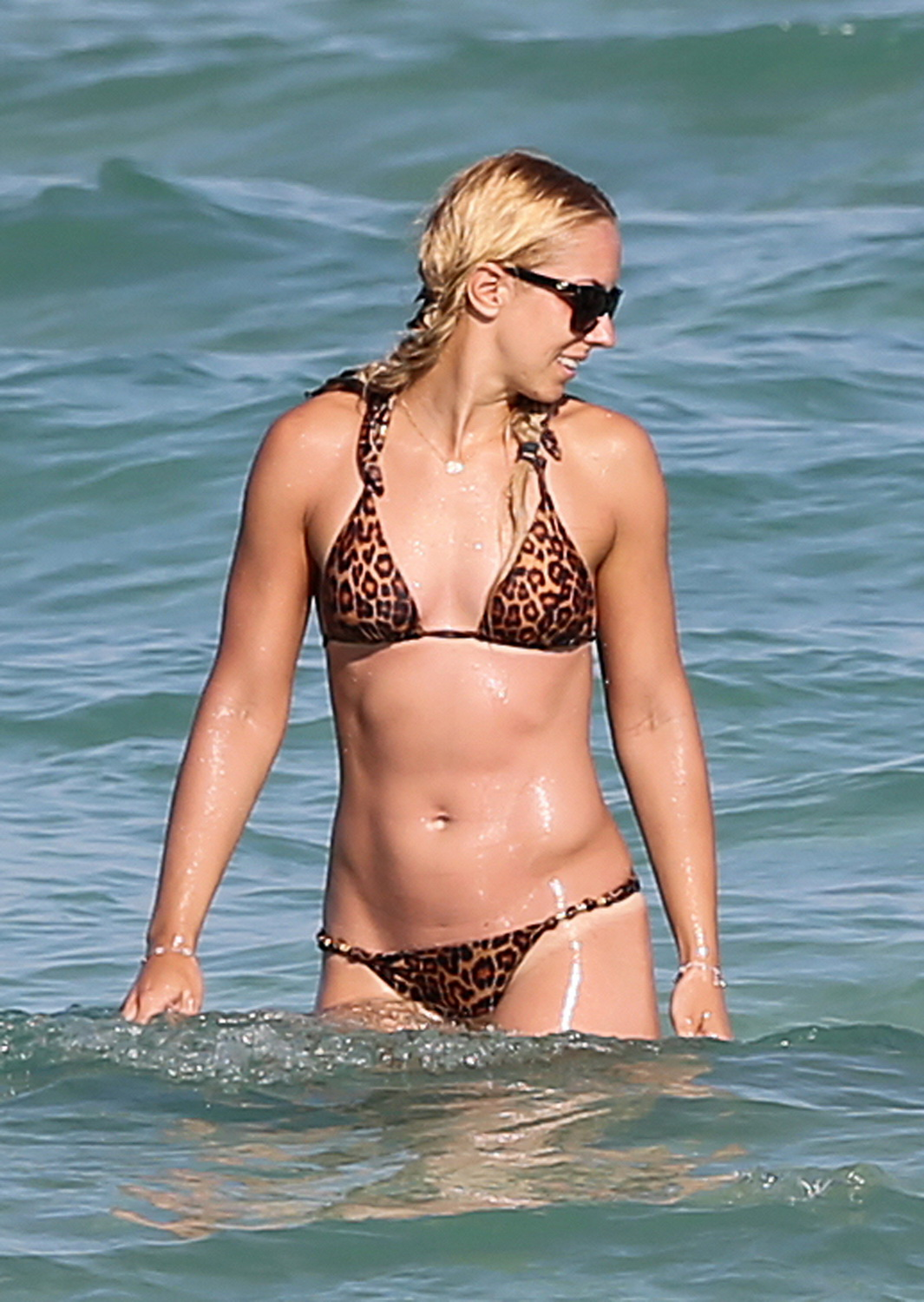 naked Pussy Sabine Lisicki (38 foto) Video, YouTube, butt