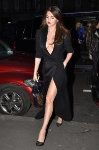 selena-gomez-cleavage-and-upskirt-in-paris-09