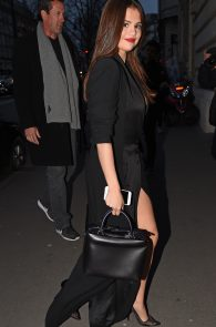 selena-gomez-cleavage-and-upskirt-in-paris-17