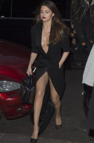 selena-gomez-cleavage-and-upskirt-in-paris-23