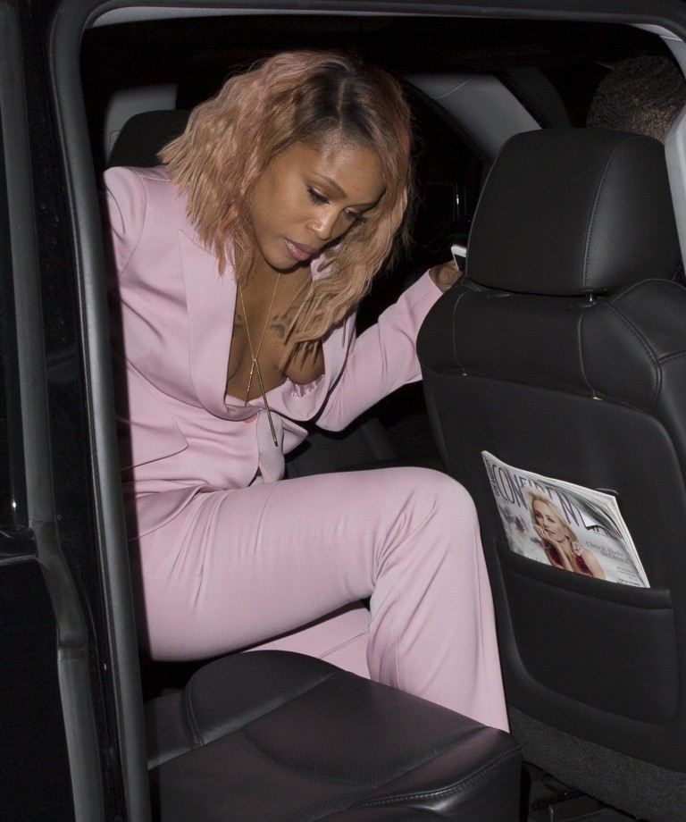 rapper eve pussy pic