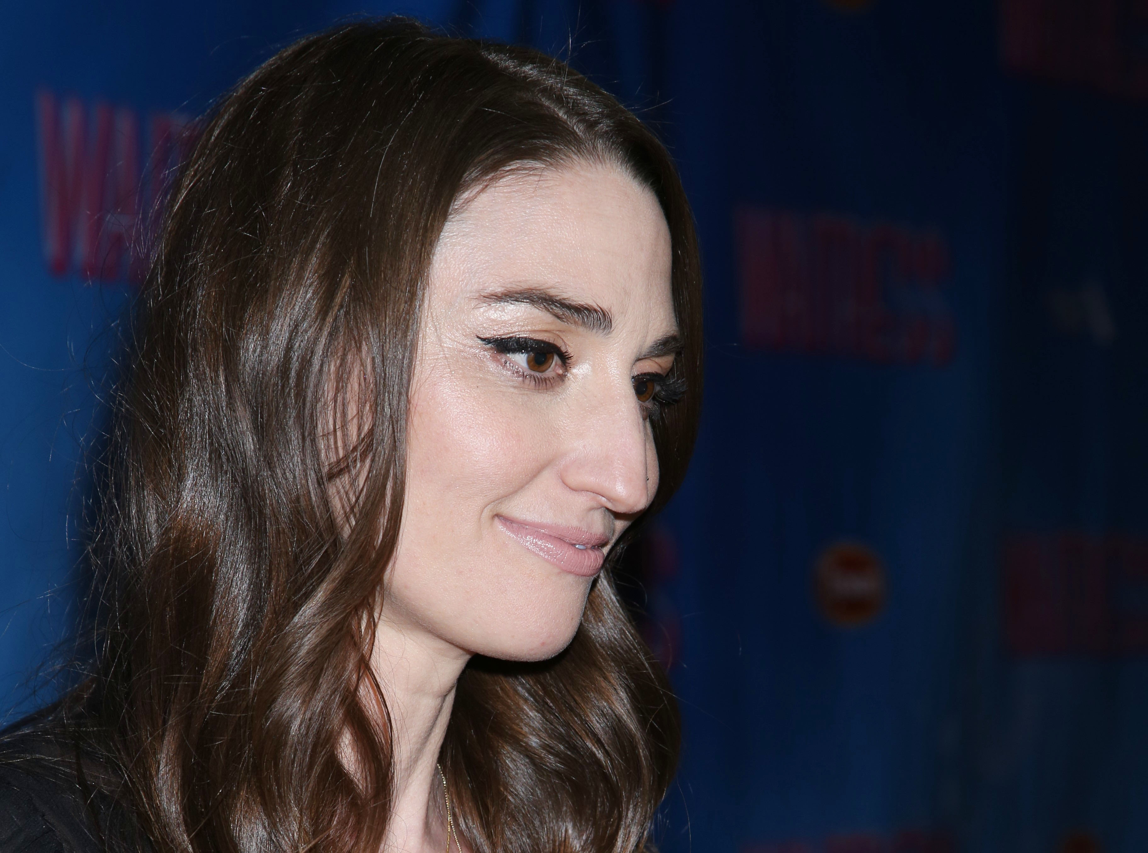 from Maxwell sara bareilles nude move