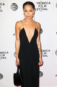 zoe-kravitz-cleavage-at-vincent-n-roxxy-premiere-tribeca-10