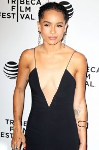 zoe-kravitz-cleavage-at-vincent-n-roxxy-premiere-tribeca-13