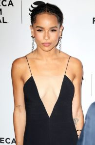 zoe-kravitz-cleavage-at-vincent-n-roxxy-premiere-tribeca-14