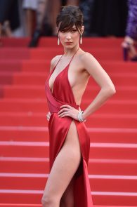 bella-hadid-pubes-at-la-fille-inconnue-premiere-in-cannes-14