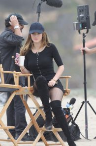 bella-thorne-puffy-nipples-on-the-set-of-you-get-me-in-san-pedro-05