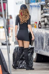 bella-thorne-puffy-nipples-on-the-set-of-you-get-me-in-san-pedro-09