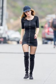 bella-thorne-puffy-nipples-on-the-set-of-you-get-me-in-san-pedro-16