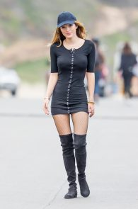 bella-thorne-puffy-nipples-on-the-set-of-you-get-me-in-san-pedro-26