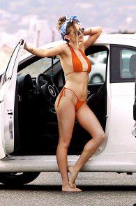 bella-thorne-tiny-bikini-photo-shoot-on-zuma-beach-10