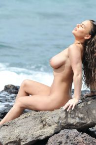 chantelle-connelly-topless-in-tenerife-01