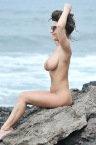 chantelle-connelly-topless-in-tenerife-02