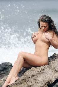 chantelle-connelly-topless-in-tenerife-18