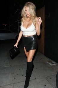 charlotte-mckinney-upskirt-cleavage-leaving-the-nice-guy-club-18