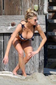 charlotte-mckinney-wearing-a-bikini-in-malibu-41