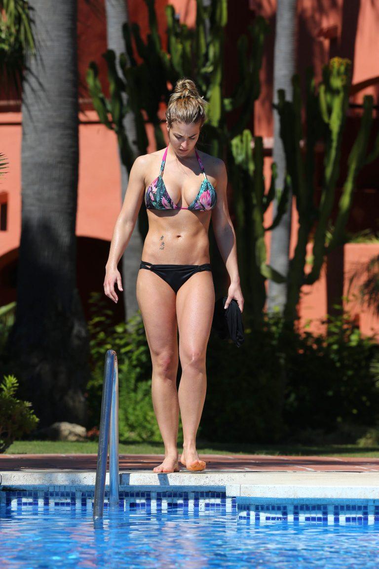 gemma atkinson wearing a bikini in puerto banus 31 768x1152 - 4chan Leaked Celebrity
