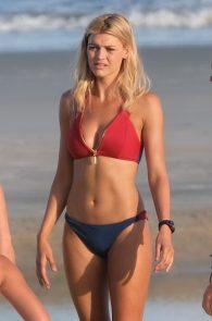 kelly-rohrbach-alexandra-daddario-wearing-bikinis-on-the-set-of-baywatch-09