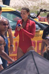kelly-rohrbach-alexandra-daddario-wearing-bikinis-on-the-set-of-baywatch-19