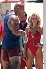 kelly-rohrbach-alexandra-daddario-wearing-bikinis-on-the-set-of-baywatch-22